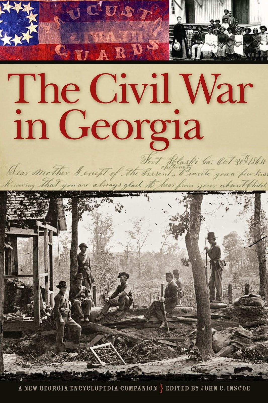 News From The University Of Georgia Press November