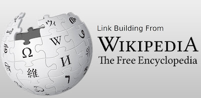 broken link building wikipedia