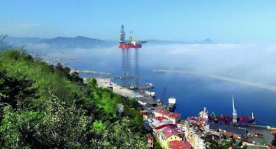 Нафтогаз оценил убытки от потери активов в Крыму в $5,2 млрд