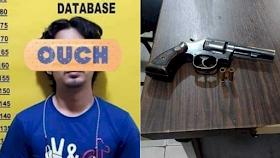 Sosok Bripda AP Oknum Polisi Tembak Cewek BO Terancam Dipecat dari Polri