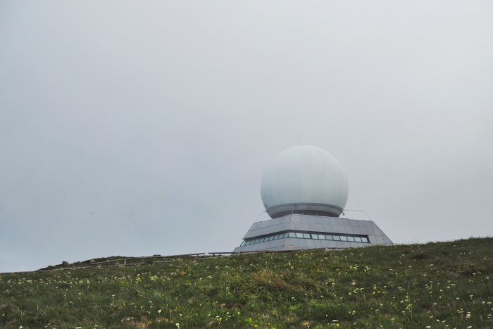 Le Grand Ballon en Alsace