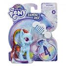 MLP Potion Pony Single Rainbow Dash Brushable Pony