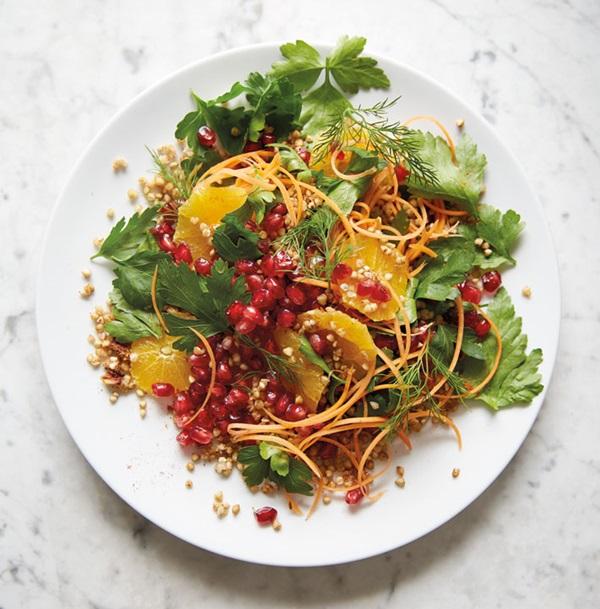 Cocina Sana Y Facil | El Blog Healthy 25 Blogs De Comida Sana Para Inspirarse