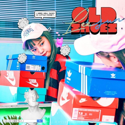 LEES2UN – Old Shoes – Single