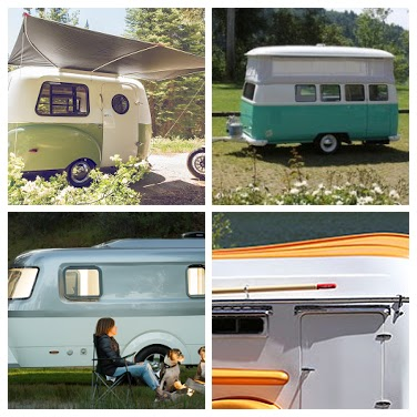 My U-Haul Camper Blog: Find Your Own Fiberglass Camper