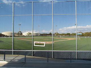 Turley Complex Baseball Field