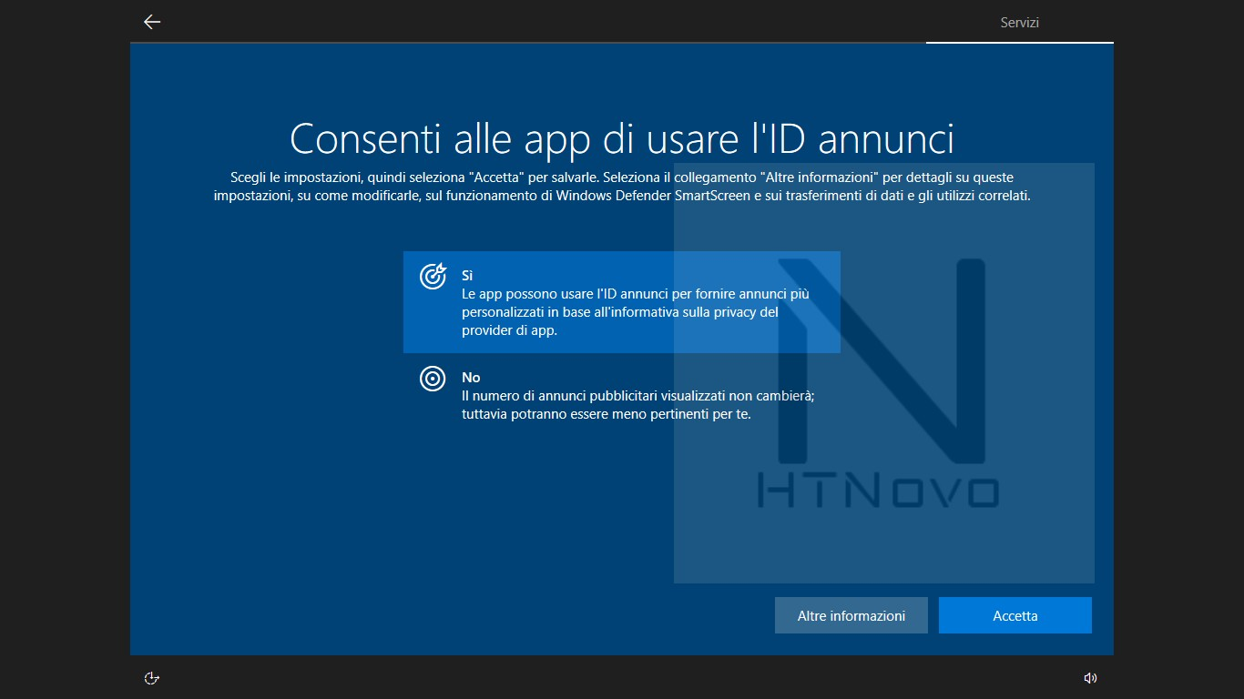 ID-annunci-app