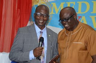 LASU Appoints Dr. Emmanuel 'Layi Adebayo New University Librarian