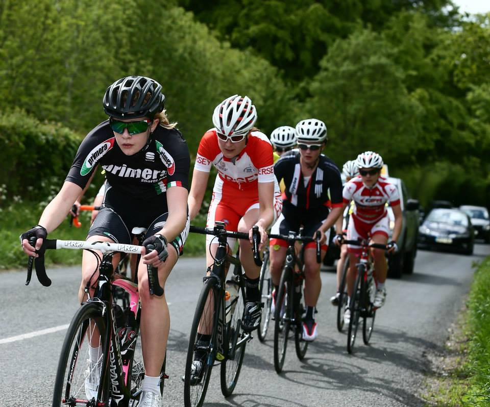 Ellie Gingham - Expert Advice To Improve Your Cycling Training