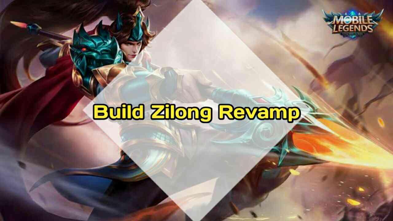 Create Zilong revision