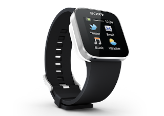 Sony SmartWatch review. Características, especificaciones, precio, foto, video. Features, specs, price, photo. What is, que es, gadget, oled, multitáctil, multi táctil, multo-táctil, multitouch, bluetooth.
