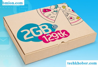 Grameenphone-2GB-7Days-129Tk-Dial-*5000*101#