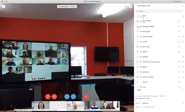 Online Instructor-Led Virtual Classroom