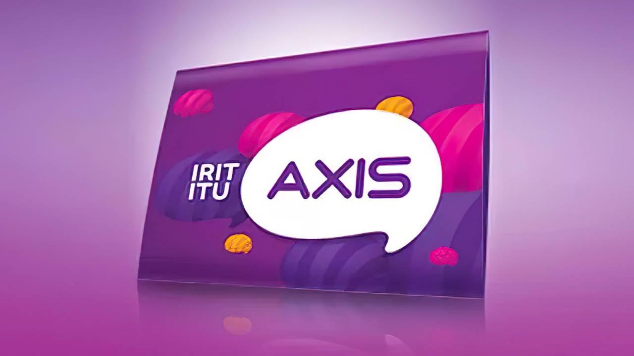 Paket Internet Murah Axis 2021