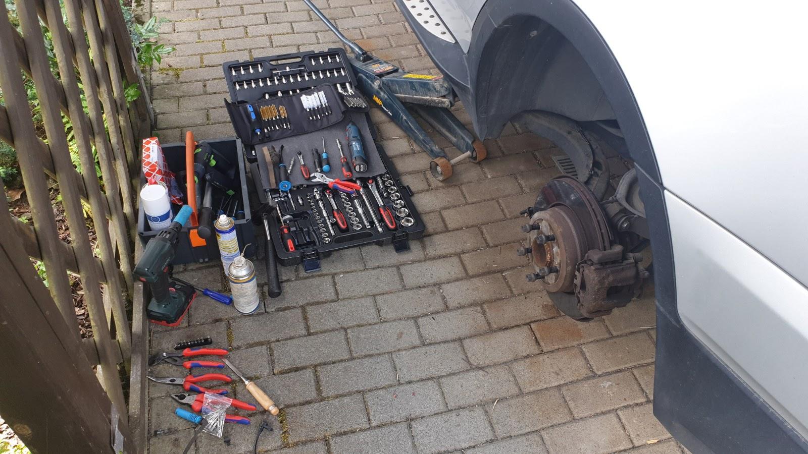ABS RING Sensorring 48 Zähne für BMW X3 X-3 E83 E-83 HINTEN HOHE QUALITÄT NEU