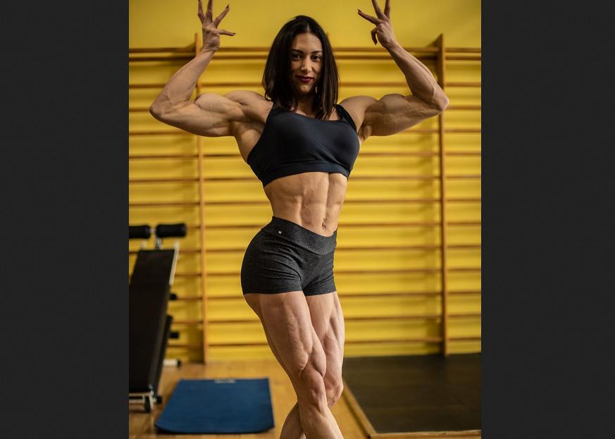 Watching Female BodyBuilding Videos, Best Way To Get Great Tips (Part 1)