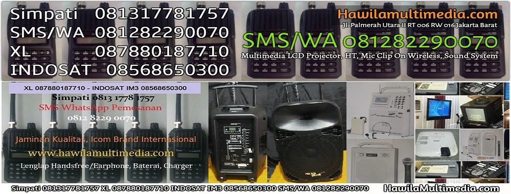 Sewa Clip On Pakembangan Rental Mic Wireless Persewaan Headset Microphone Sound System Portable