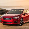 Just supplement power | 2017 Subaru Impreza First Drive