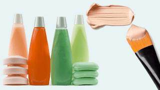 Emulsiones cosméticas
