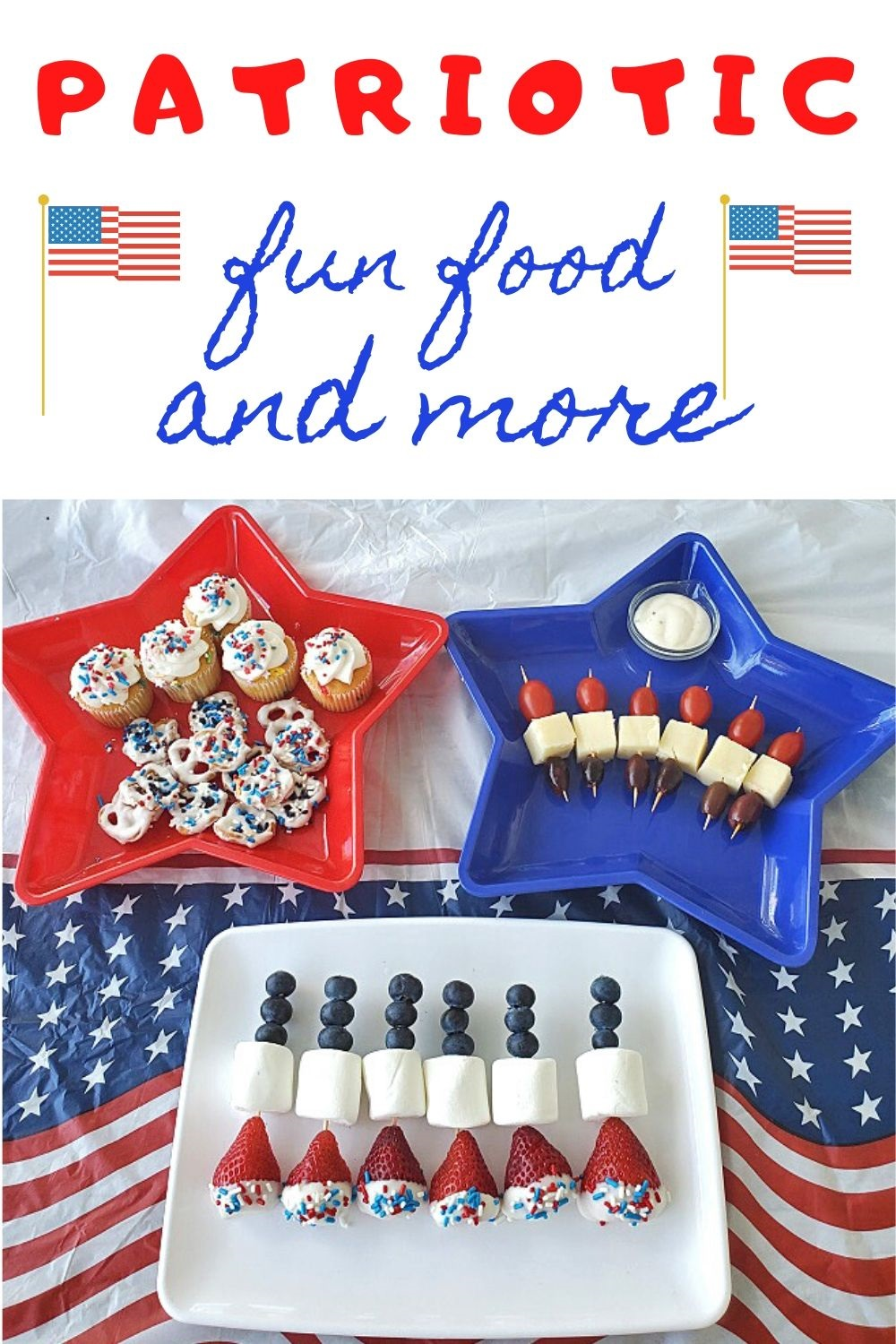 pin for later patriotic recipes