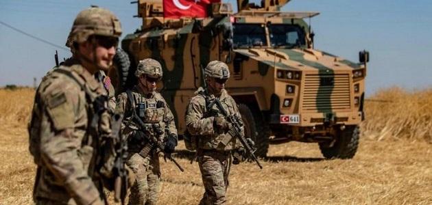 Τουρκική επίθεση στην Συρία με ειδικές δυνάμεις και μισθοφόρους ισλαμιστές - Βομβαρδισμοί βόρεια της Ράκκα