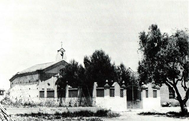 Albuixech (Valencia).
