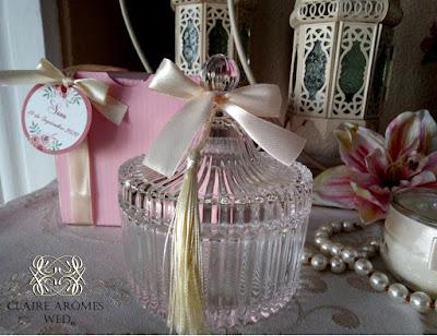velas perfumadas