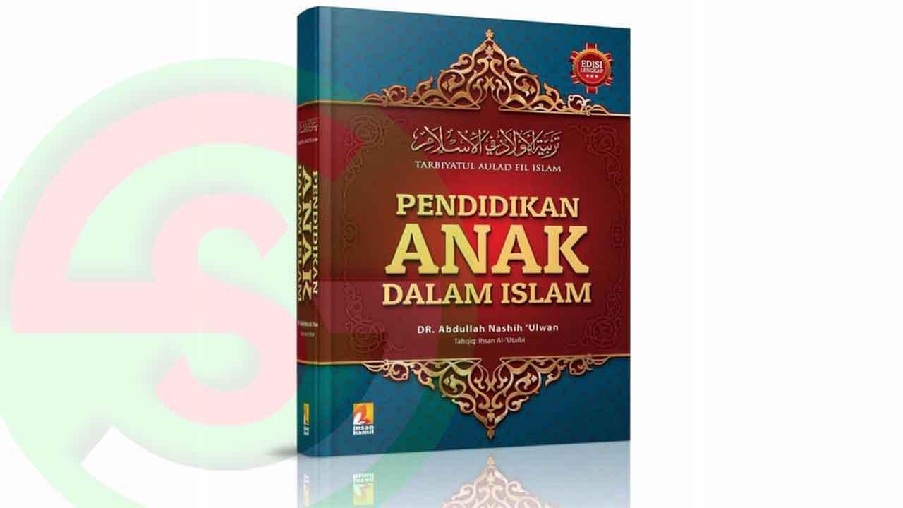 Download Terjemah Kitab Tarbiyatul Aulad PDF by Santrie Salafie