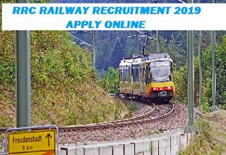 RRC RECRUITMENT 2019-NORTHERN RAILWAY