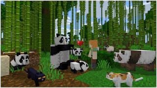 Minecraft Pocket Edition APK MOD Free