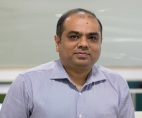 Dharmraj - General Manager at Happiest Minds.