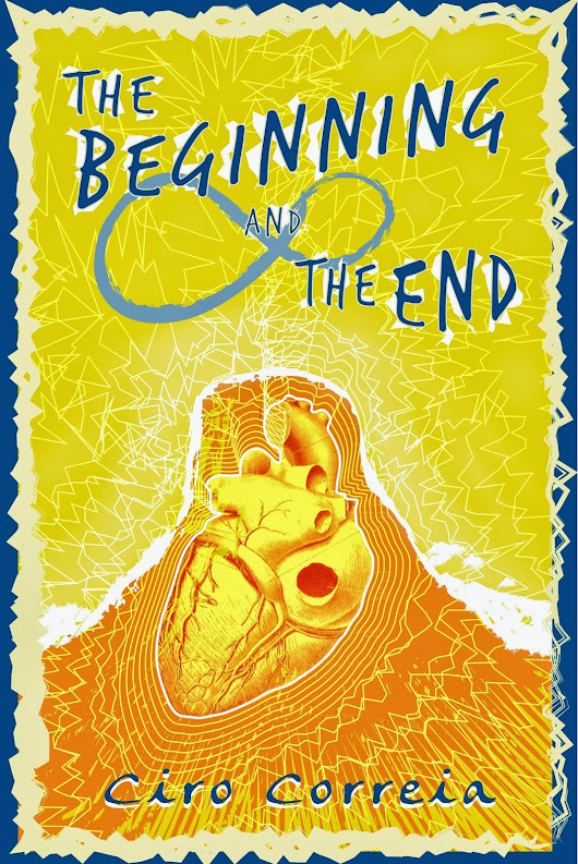 New novel release: The Beginning and the End