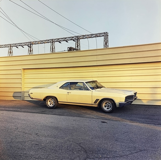 American Photographs Auction on artnet Auctions