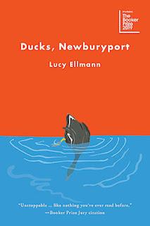 Ducks, Newburyport by Lucy Ellmann on Nikhilbook