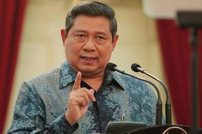 SBY: Umat Islam Sedang Diuji di Berbagai Tempat