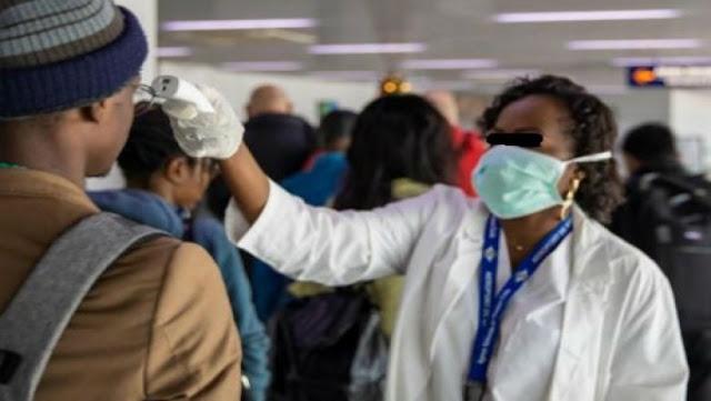 Psicologicamente estamos esgotados», diz estudante angolano na China | Portal Osvaldo Moniz