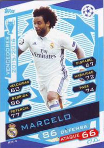 Football Cartophilic Info Exchange  Topps - UEFA Champions League ... 7b22ebceb