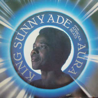 King Sunny Ade and His African Beats, Aura