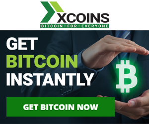 Plataforma XCOINS