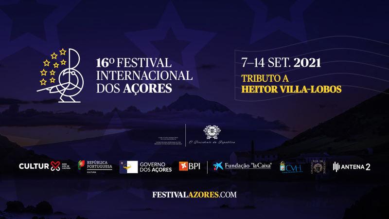 A ilha do Faial, uma das ilhas atlânticas mais procuradas pela sua beleza natural e diversidade, será assim o epicentro da 16a edição do Festival Internacional dos Açores.