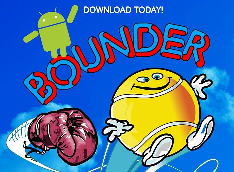 Indie Retro News: Bounder (Mobile)- One of the best 80's
