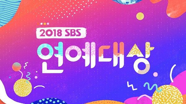 Download Variety Show Korea SBS Entertainment Awards 2018 Subtitle Indonesia