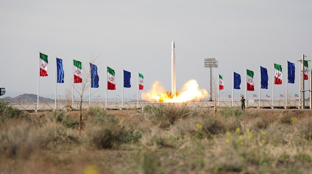 Russia defends Iran's peaceful space program against opposition from the United States