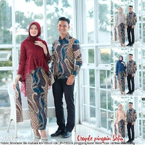 Couple Sofia