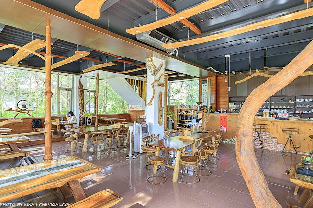 MG 8626 - 台中隱藏版景觀餐廳,濃濃中式禪意風格與綠意松林,不限時享用火鍋、花茶與咖啡好愜意