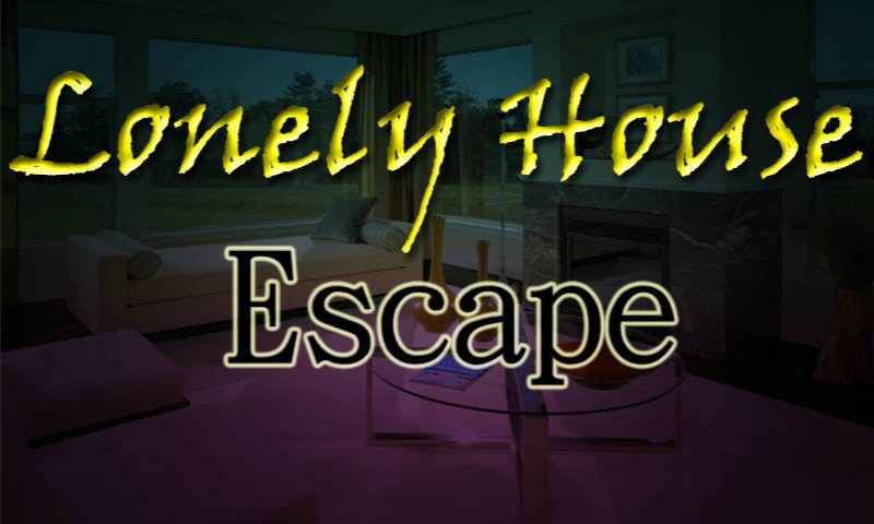 8BGames Lonely House Escape
