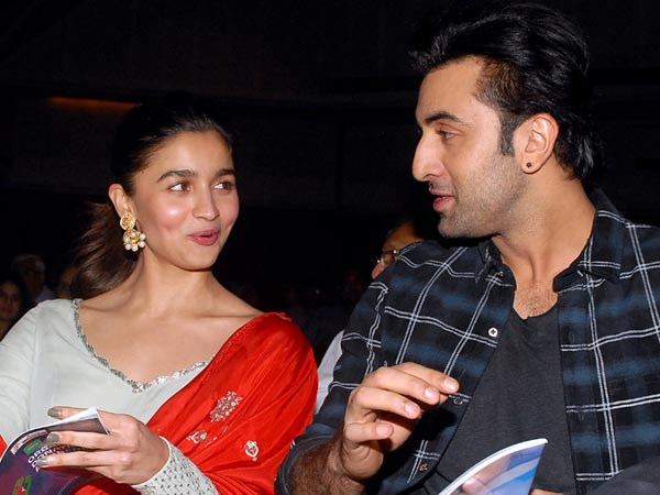 Super Stars Of Bollywood Ranbir Kapoor And Alia Bhatt Get Engaged In June