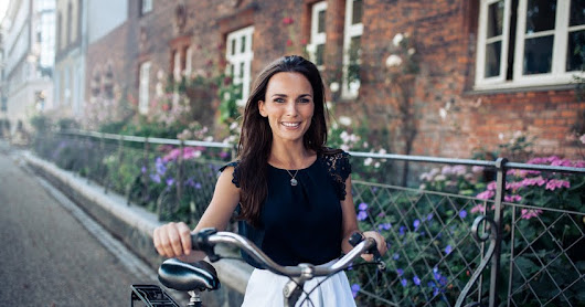 Valerie Topete - Tips For Being Successful As A Bike Courier