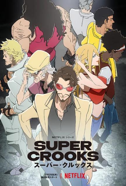 Super Crooks
