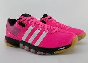 Sepatu Bulutangkis Adidas
